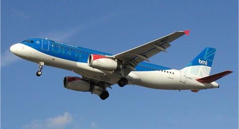 Авиакасса, Airbus A320