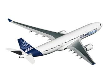 Авиакасса, Airbus A330