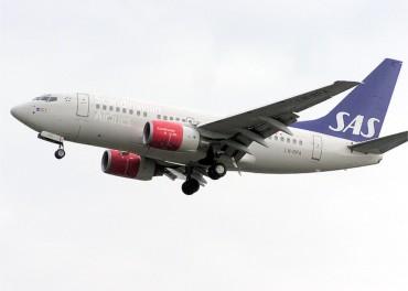 Авиакасса, Boeing-737