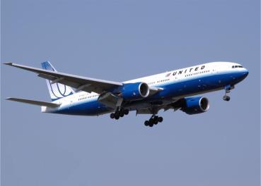 Авиакасса, Boeing-777