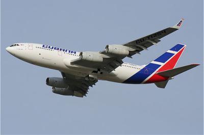 Авиакасса, Ильюшин Ил-96-300